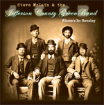 Jefferson County Green Band (JCGB) - Where's Bo Hensley