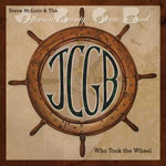 Jefferson County Green Band (JCGB) - Who Took the Wheel